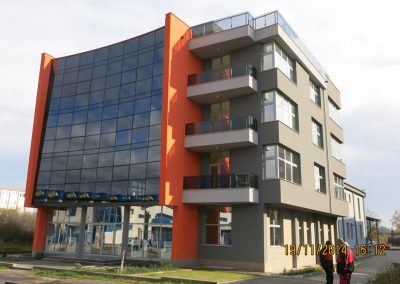 Administrative buildings (24)