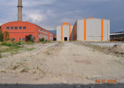 Industrial buildings and facilities (3)