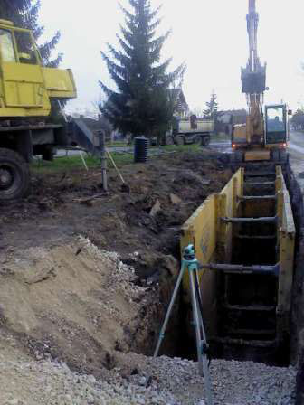 Infrastructure construction (3)
