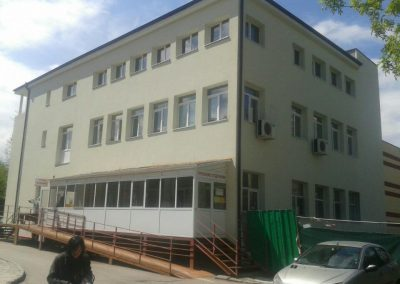 Public buildings (5)