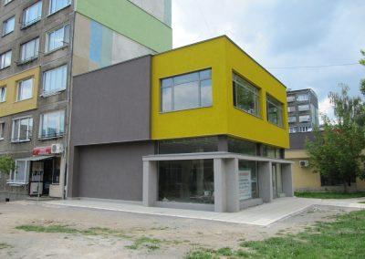 Public buildings (6)